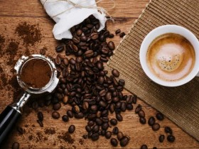 2020年國際咖啡日系列優惠懶人包,10月1日一起喝咖啡!