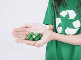 廢電池回收限時加碼,0.5公斤可換11元!!
