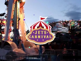 桃園「JETS嘉年華」新開幕!桃園二天一夜小旅行,帶你看Xpark、入住海洋主題飯店!