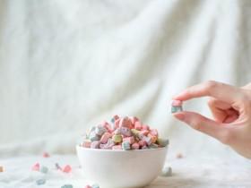 石頭棉花糖嘗鮮價只要 1 元!Hearties 美國進口脆棉花糖讓你幸福品嚐!