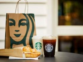 星巴克咖啡買一送一!20 元加價升級為超夯燕麥奶飲料   週四與朋友一起同樂吧!