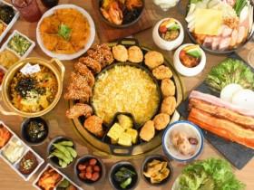 萬惡的總和!日系燒肉「金舌燒肉」跨國推出「歡慶週年韓國祭」平日四人同行一人免費、15品免費升級吃到飽!