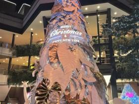 台北也有聖誕城!2020繽紛耶誕玩台北:最大規模燈飾、必逛百貨商圈優惠搶先看!