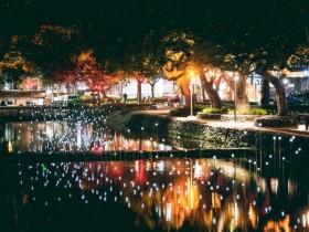 2021台灣燈會在新竹!護城河燈區絢爛登場、雙主燈搶先看!