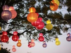 日本鳥居神社、阿拉丁神燈在這裡! 2021 彰化月影燈季 73天不間斷 點燈開始!