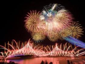 2021澎湖國際海上花火節,打卡景點、住宿推薦、行程安排全都看!