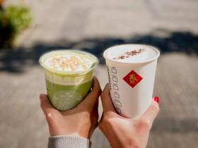 開工咖啡必看 13 家集合!星巴克、路易莎、丹堤咖啡、超商咖啡,哪家寄杯兌換不限期?