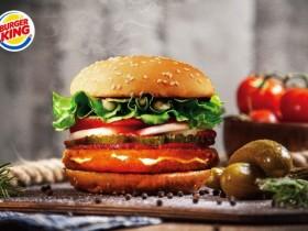 漢堡王最新優惠  小華堡買一送一,早餐吃漢堡 1 元贈薯球!兩堡 109 竟然不是最優惠?
