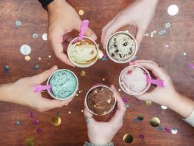 美國連鎖「31冰淇淋」出示「3」和「1」圖,免費送 1 球!4/5 前輕鬆享優惠!