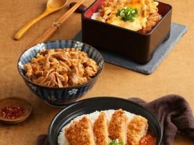 鮮五丼招牌牛丼 79 元!年度牛丼週加價享肉增量 1.5倍,加價再兌換其他牛丼餐點!