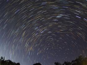 天文迷不要錯過!2021年4月「天琴座流星雨」、「超級月亮」同步登場!