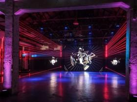 「2021 台灣文博會」免費入場!虛擬沉浸互動現場、領取光明點燈籤詩 華山六大展區必看亮點!