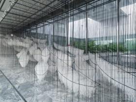 2021「塩田千春:顫動的靈魂」臺北市立美術館登場!傳達人心無法表達的情緒及存在意義