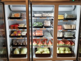 千葉火鍋化身「生鮮超市」,「蒲燒鰻」不可錯過!「俺達的肉屋」日本九州和牛新鮮販售,輕鬆在家料理DIY!