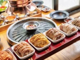 八色烤肉4折外帶,最低一人200元有找,日人套餐不用千元!6款韓式烤肉便當外帶75折!