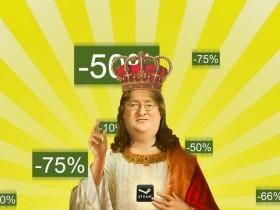 STEAM 平台千款遊戲夏日特賣最低2折起!Dota 2》免費下載、《隻狼》5折、《魔物獵人》67折帶回家!