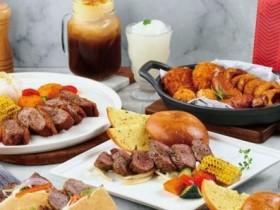 人氣主餐及沙拉188起!西堤牛排外帶滿599折100、外送568折50,全新菜單帶你享居家野餐風!
