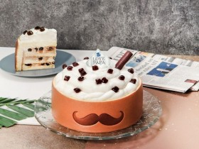 2021父親節蛋糕預購整理,七間品牌蛋糕全都錄!珍珠奶茶蛋糕、千層蛋糕、乳酪蛋糕最低500元內帶回家!