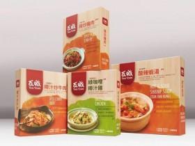 瓦城推出「泰式料理包」酸辣蝦湯輕鬆上桌!限時滿千8折、「綠咖哩椰汁雞」買一送一!