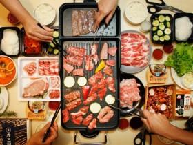 虎三同推出四款「韓式生鮮燒肉組合」!韓式經典生菜包肉,在家人人都可以當大廚!