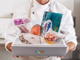 漢來海港推「防疫海鮮箱」免運費宅配到府!主廚親自示範教你如何完美料理!