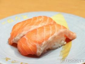 慶祝奧運奪金!壽司郎「大切生鮭魚握壽司」一盤免費多加一貫!限時兩天,內用外帶優惠同享!