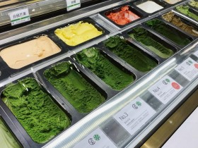 「世界第一濃抹茶冰淇淋」JAPAN RAIL CAFE推吃到飽,8/15前電話訂位內用489元,醫護警消人員再折50元!
