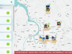 18大景點即時掌握人潮!臺北、高雄推「旅遊人潮警示燈號系統」出遊更安心