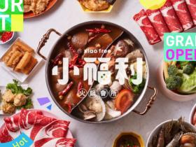 饗賓餐旅新型態吃到飽「小福利 火鍋會所」中和插旗!8月底前平日晚餐第二人半價!