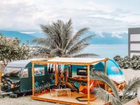 2021年免裝備豪華露營懶人包!星空帳篷、絕美海景、螢火蟲陪伴,輕鬆體驗大自然!