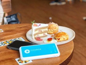 【2021 ChargeSPOT優惠券】共享行動電源隨租隨還!銅板價收費,租借方式/全台地點資訊一次看!