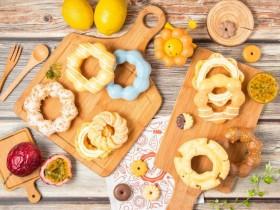 2021 Mister Donut 優惠:中元節買五送三、飲品買一送一、悠遊卡買四送二,簡單3步驟領取優惠券!