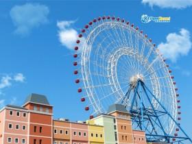 2021暑假9家遊樂園優惠統整!門票買一送一、學生399、全民499、當日壽星及醫護人員免費、搭摩天輪5折!
