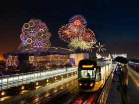 2021國慶煙火在高雄!三大亮點、史上規模最大,國慶日當天港灣區晚上8點施放!