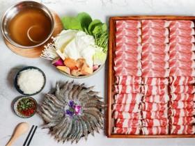 千葉火鍋外帶「爆量系鍋物」最低4折!300克肉大份量188元起,挑戰市場最高CP值!