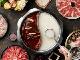 韓式火鍋新品牌「釜山宗家」開幕6折!自助吧吃到飽、香蕉牛奶冰淇淋288元就能享用!