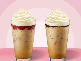 2021年9月「星巴克買一送一」其中一杯免費!星冰樂、那堤、冷萃咖啡、法式泡芙風味新品同享