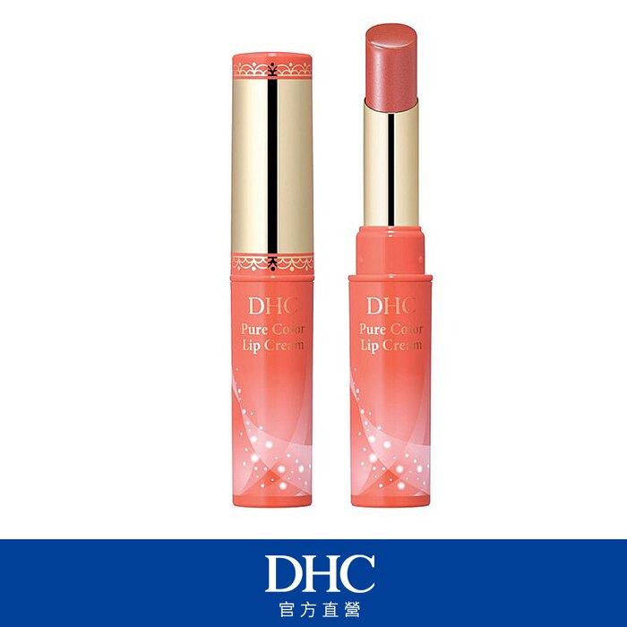 DHC純欖潤色護唇膏