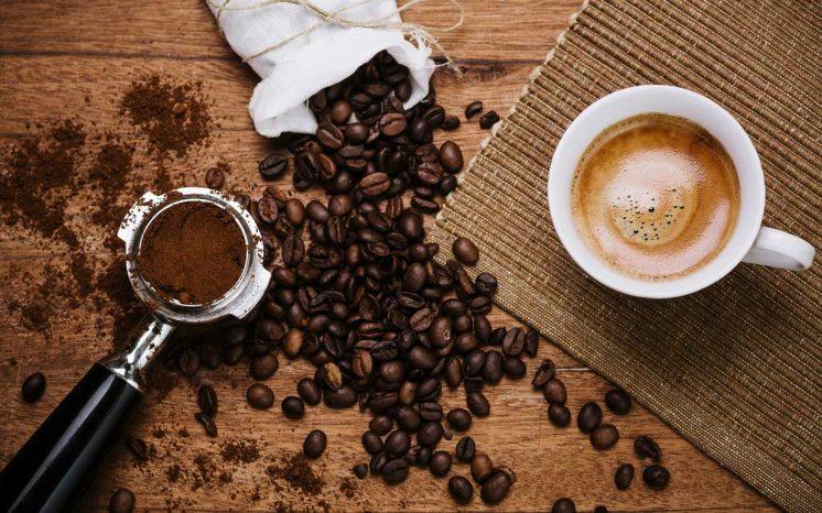 國際咖啡日