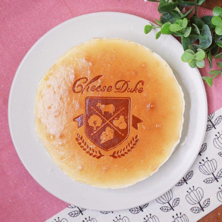 起士公爵乳酪蛋糕2