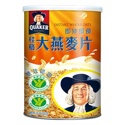 即沖即食大燕麥片
