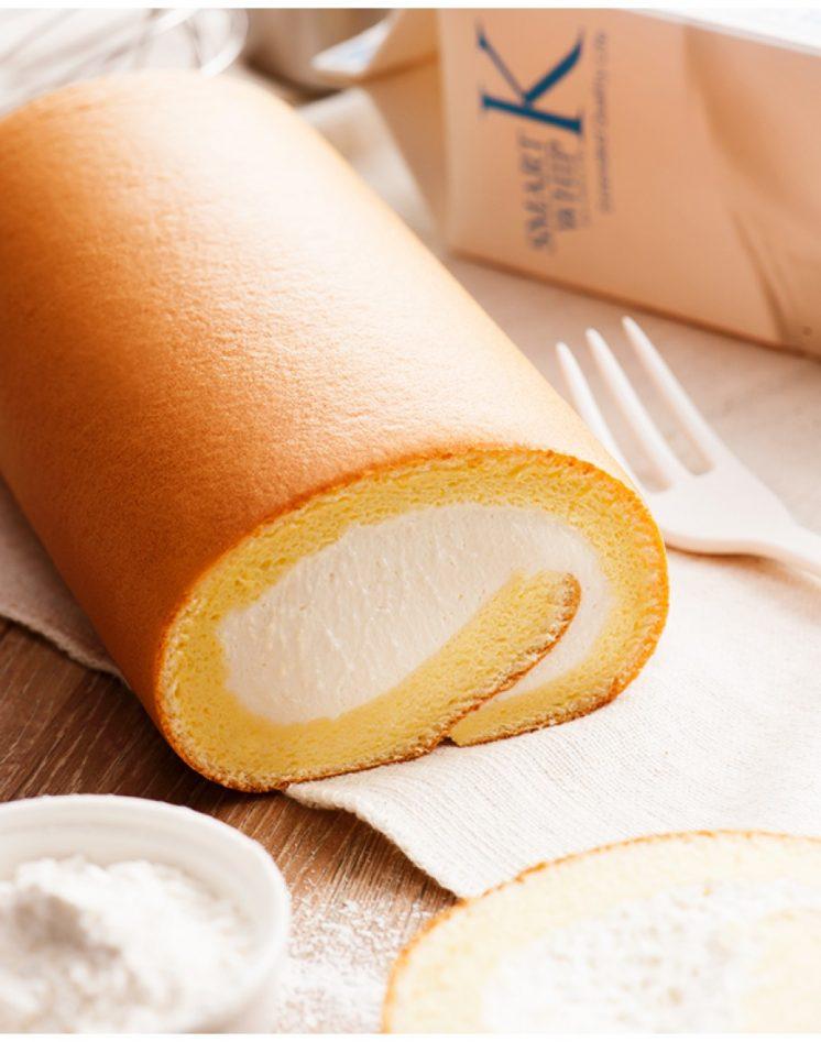 橘村屋蛋糕生乳捲
