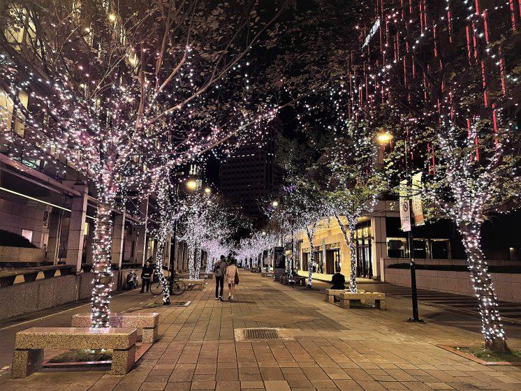 信義耶誕城