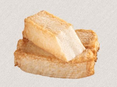 日式魚豆腐