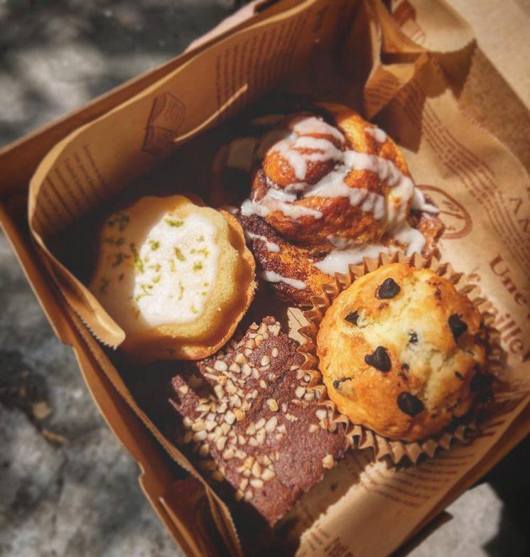 chiu chiu_甜點盒