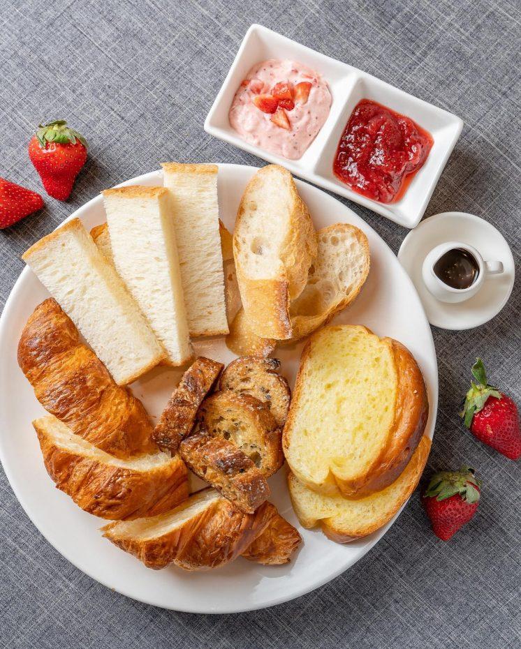 Le Boulanger de Monge麵包