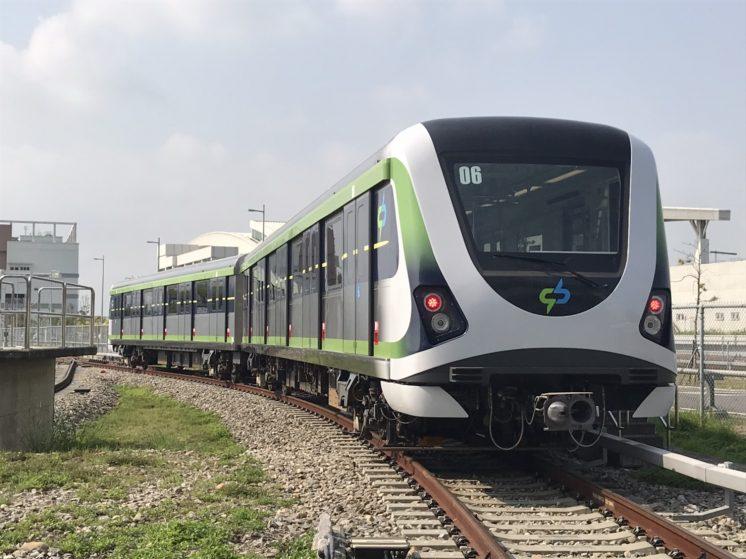 台中綠線捷運
