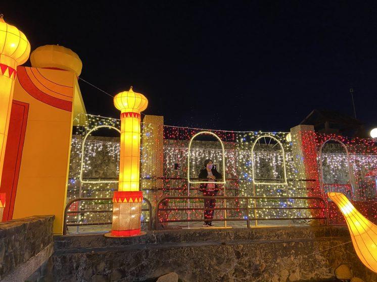 阿拉丁神燈