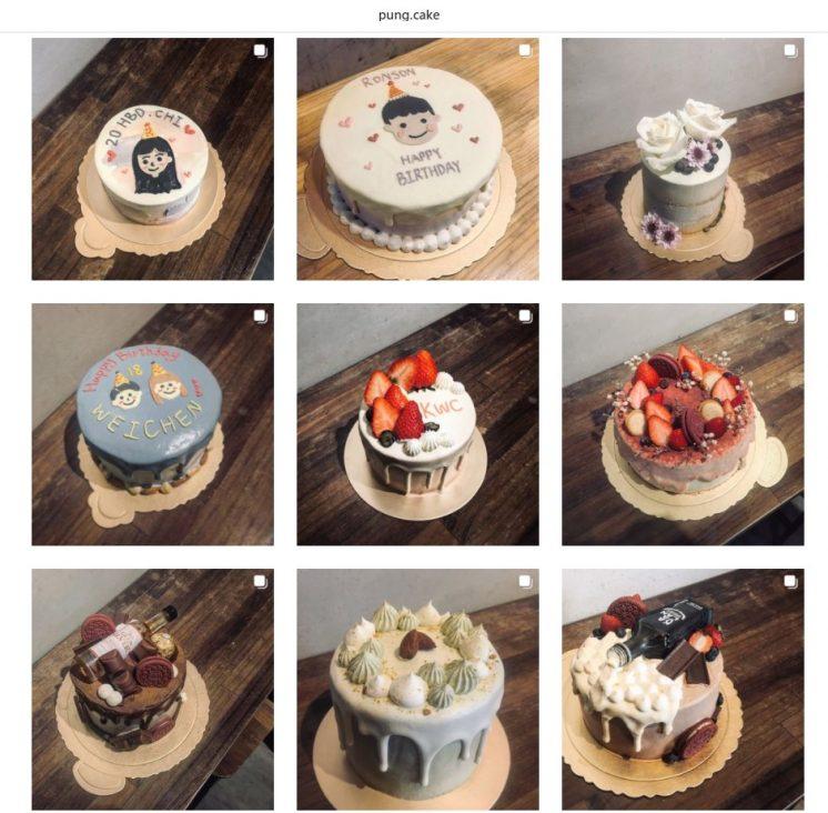 胖cake