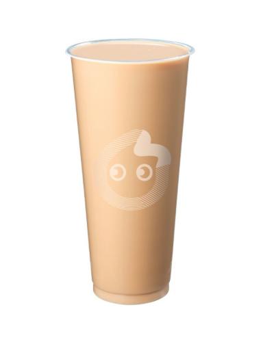 鹿兒島烤奶茶